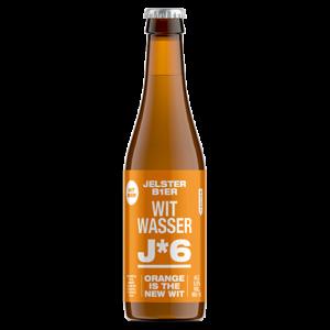 Jelster bier I Witwasser van jouw Rotterdamse brouwer
