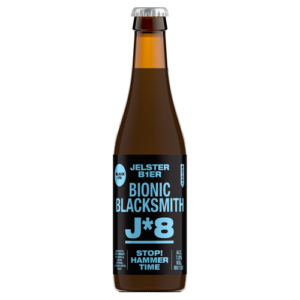 Bionic Blacksmith_Jelster bier